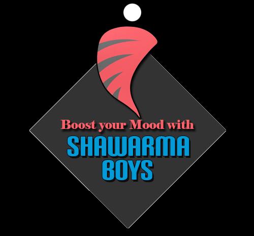Shawarma Boys